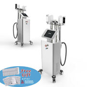 2020pro New Arrival Two Cold Handles Freeze Slimming Machine Cool Sculpting Spa