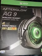 Afterglow Ag9 Mic