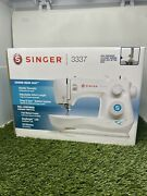 Brand New Singer 3337 Simple 29-stitch Heavy Duty Home Mechanical Sewing Machine