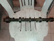 Nos Camshaft Mb Gpw Willys Ford Wwii Jeep G503