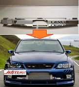 For Lexus Is300 Toyota Altezza Cooling Plate Radiator Panel 1998-2005