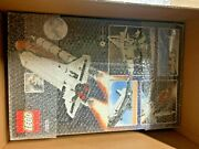 Lego Space Shuttle Expedition 10231 Brand New And Sealed A+++ Good Condition