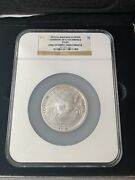 2012 Great Britain Silver 10 Pounds London Olympics Pegasus Ngc Pf 69