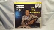 Ernest Tubb And His Texas Troubadours / Lp / Vl 73684 Play Tested