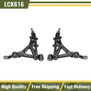 Dorman For Acura Legend 1991-1995 Front Lower Left And Right Control Arms
