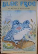 Blue Frog And Other Poems Book The Fast Free Shipping