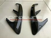 Mercedes W217 C217 A217 Brabus Styled Carbon Rear Air Intakes Autoclave Hq Se