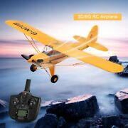 Airplane Remote Control Electric Rc Aircraft Foam Air Toy Plane