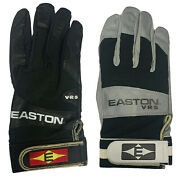 Easton Vrs Pro Batting Glove Adult Cosmetic Imperfection New