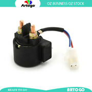Motorcycle Premium Starter Relay Solenoid For Yamaha Xt225 Electrical 1993 1994