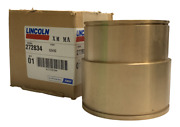 Lincoln 272834 Bushing For Pile Drive Iii Pump Assembly