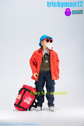 Figurebase Trickyman12 Part5 Limited Collectible Action Figure Model In Stock