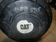 Cat Caterpillar Air Cleaner With Centri Pre-cleaner