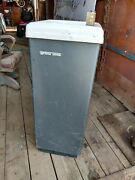 Vintage Westinghouse Drinking Fountain Antique Restoration Project Water Cooler