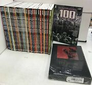 The Walking Dead Huge Collections Trades 1 To 32 + Walking Dead Slipcase +more
