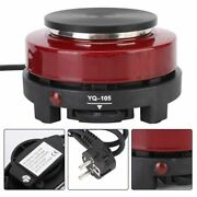 Electric Mini Stove Hot Plate Multifunction Cooking Coffee Heater Cup Warmer