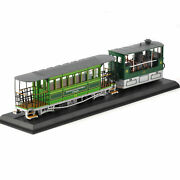 1/87 Scale Atlas Tram Model 1984 Truck Bus Diecast Car Model Toy Gift Collection