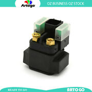Solenoid Starter For Suzuki Scooters Burgman 400 An400a Electrical 2018 2019