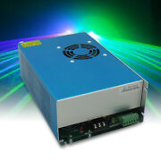 Used 100w Power Supply For Co2 Laser Engraving And Cutting Machine Air Cooled