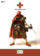 3a Toys 1/6 The Last Tomorrow King And The Archer Action Figure Model In Stock