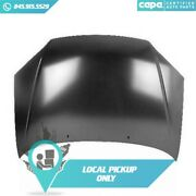 Local Pickup Hood Panel Front Fits Ford Focus 2005-2007 Fo1230246c Capa