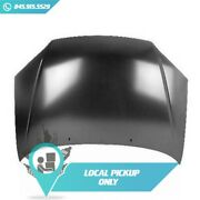 Local Pickup Hood Panel Front Fits Ford Focus 2005-2007 Fo1230246
