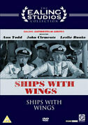 Ships With Wings Dvd [uk] New Dvd