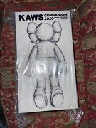 Kaws Companion 2020 Grey Sold Out In Hand Fast Free Ship Asap