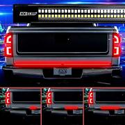 Xkglow 60 Truck Tailgate Light Bar With Built In Error Canceller