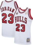 Chicago Bulls Michael Jordan Mitchell And Ness All-star East 1997 Authentic Jersey