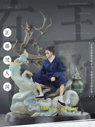 1/6 One Nian Hotel Under One Person The King Collectible Action Gk
