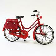 Made In Japan 1/6 Scale Retro Real Bicycle Diecast Replica Antique 1184