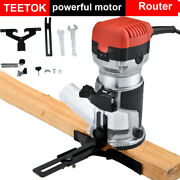 Plunge Base For Makita Drt50/rt0700 Routers Trimmer Lxt Router 18v Jointers Wood
