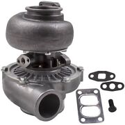 T70 .70 A/r 0.82a/r T3 V Band Flange Oil Cooled Universal Turbocharger 600+hp