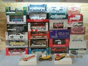 Iola Old Cars Show Huge Annual 28 Years Of Diecast Collection Purchased At Show