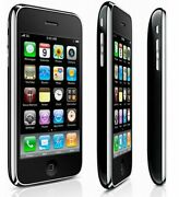 Iphone 3gs Gsm Atandt 8gb Cell Phone Good Working