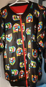 Disney Mickey Mouse Reversible Limited Edition Jacket With Scarf