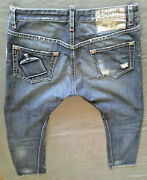 Rrp Andeuro700 Authentic Dsquared Whiskey Flask Kenny Jeans 71la178 Tag.48