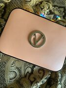 Sale Brand New Valentino With Tags, Card And Pouch. Peach