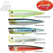 Lucky Craft Sw G-splash 120hd Heavy Duty Fishing Lure Select Colors