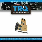 Trq Shock Spring Front Rear Kit Set 4pc For Crown Vic Grand Marquis Town Car