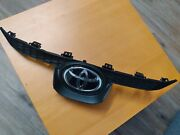 2020 Toyota Corolla L Le Xle Sedan Front Upper Grill Cruise Control Millime Oem