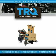 Trq Front And Rear Struts And Springs 4pc Kit For Impala Monte Carlo Allure