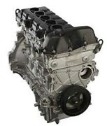 Engine Long Block-4.2l 6-cylinder Engine Assembly Acdelco 12491864 Reman