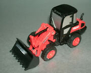 1/50 Scale Kubota R630 Wheeled Front Loader 4 Diecast Toy Model New-ray