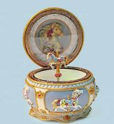 Merry-go-round Howls Moving Castle Music Box