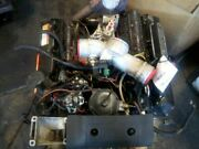 2001 Ford F-250 Super Duty Lariat Engine Assembly Je002cc