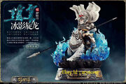 2021 Presell O-soul Meow Zhaoyun Limited Statue Released In 2nd Quarter