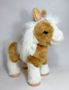 Furreal Friends Baby Butterscotch Toy Horse My Magical Show Pony Hasbro Plush