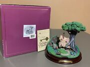 Walt Disney Classics Collection Enchanted Places Woodcutter's Cottage